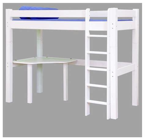 lit mezzanine bureau pas cher lit mezzanine avec bureau pas cher