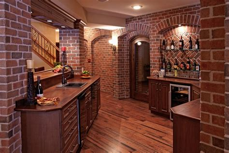 basement remodeling ideas     space