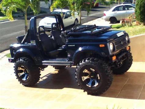 jeep suzuki 2016 jeep suzuki samurai 4x4 2017 2018 best cars reviews