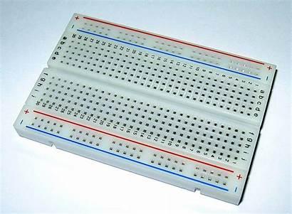 Breadboard Bread Board Electronic Breadboards Electrical Circuits