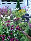 Cottage Garden Designs We Love | HGTV flowers for cottage style gardens