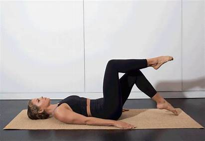 Pilates Reformer Toe Taps Tap Without Exercises