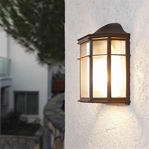Wand Außenleuchten Led : wandleuchte au enlampe wandlampe lampe au enleuchte ~ A.2002-acura-tl-radio.info Haus und Dekorationen