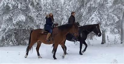 Riding Ride Bachelor Finale Giphy Flare Horses
