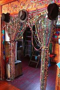 hippie gypsy beaded curtains gypsys trs thieves