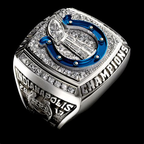 Hd Gallery Of All The Super Bowl Rings Nfl