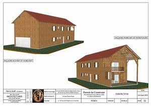 Renovation Hangar En Habitation : architecture pierre graff un s choir tabac ~ Nature-et-papiers.com Idées de Décoration