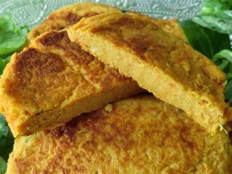 cuisine sans gluten ni lactose recettes de pois chiche et farine 7