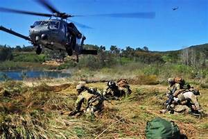 In South Korea, US Special Ops Train to Help Overthrow ...