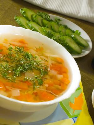 how to make a soup at home how to make low sodium soup at home healthy eating sf gate