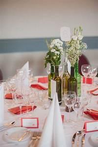 Kerzenhalter Für Flaschen : flaschen vasen tischdeko flaschen pinterest ~ Whattoseeinmadrid.com Haus und Dekorationen