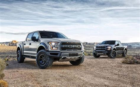 2017 Ford Raptor Specs, Price, Release Date