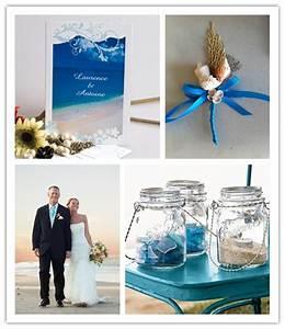 Mariage Theme Mer : faire part de mariage theme mer deco mariage image 701575 on ~ Nature-et-papiers.com Idées de Décoration