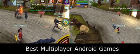 android multiplayer 10 best multiplayer android for ultimate bragging rights