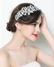 Wedding Bridal Hair Accessory