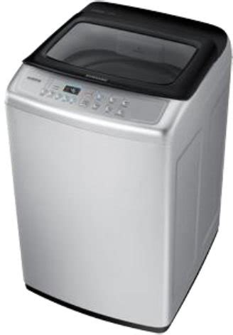 samsung washing machine  kg top loader tempered glass