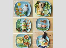 Creative food ideas !! – hobby in a box