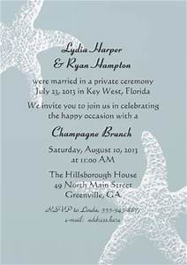 wedding invitation wording wedding invitation wording With wedding reception invitation wording after private ceremony