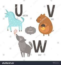 Animals That Start with Letter V