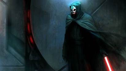 Darth Nihilus Wars Sith Star Wallpapers Lightsaber