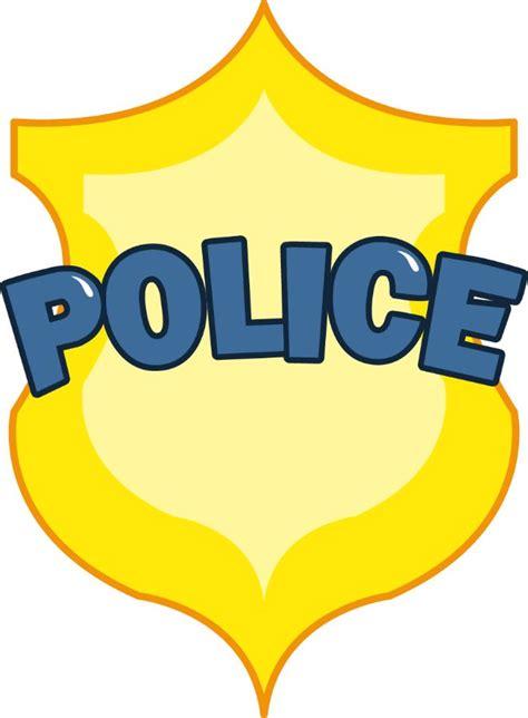 deputy badge cliparts   clip art