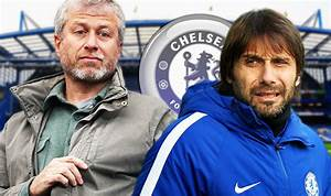 Chelsea boss Antonio Conte clinging to his job after ...