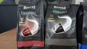 Aldi Töpfe Test : moreno kaffeekapseln aldi nespresso test testbericht 002 ~ Jslefanu.com Haus und Dekorationen