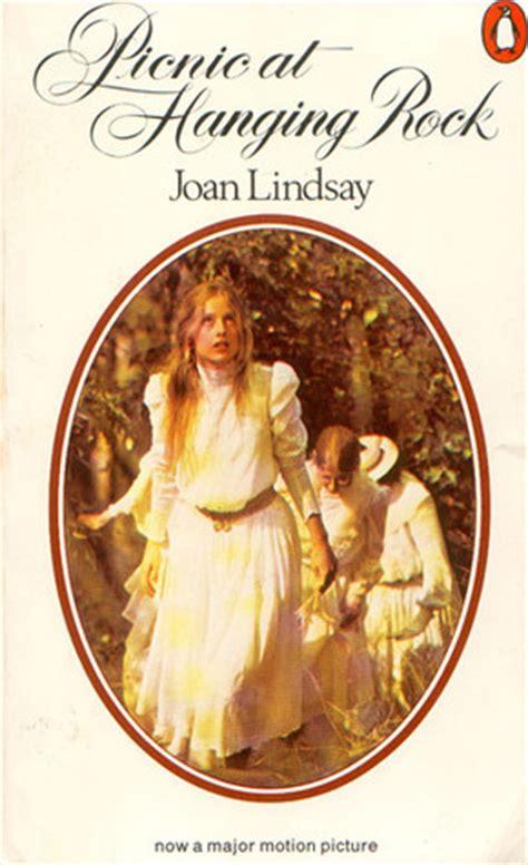 picnic  hanging rock  joan lindsay reviews