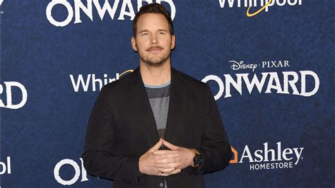 Chris Pratt Defended By Avengers Cast After He's Dubbed ...