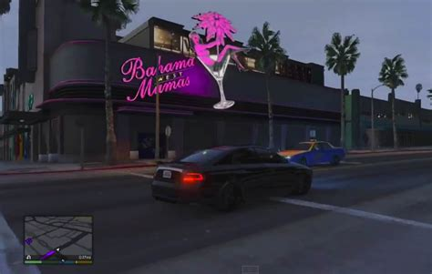 Two New Strip Clubs Coming To Gta Online?