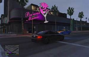 Two New Strip Clubs Coming to GTA Online? - GTA 5 Cheats