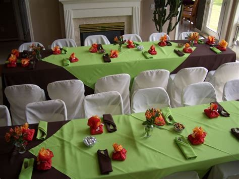 table and linen rentals why affairs affairs to remember