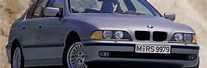 1995 Bmw 535i