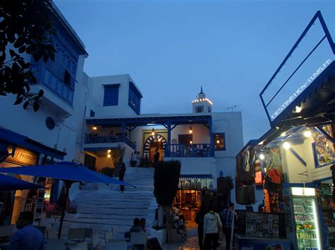 plan cuisine d été randonnée à sidi bou said destination tunis