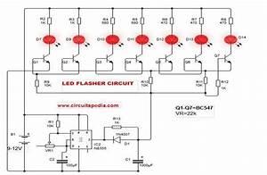 Wiring Diagram For Ke Lights