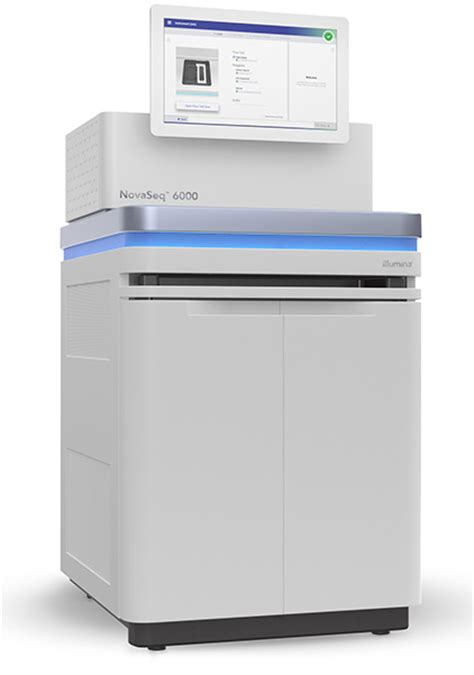 Illumina New Sequencer Illumina Introduces New Sequencers To Help Reduce Whole