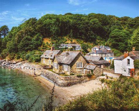 luxury cottage cornwall cottages by the sea self catering seaside cottages autos