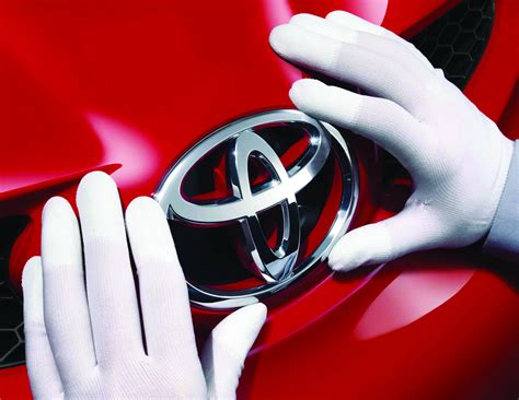 Toyota Leads Reliability Top Dominated By Japanese Brands