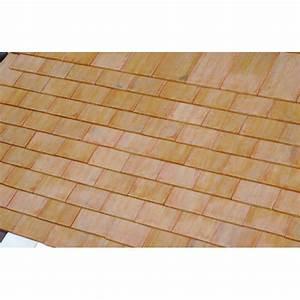Tuile Plate Terre Cuite : tuile plate en terre cuite eminence terreal ~ Melissatoandfro.com Idées de Décoration