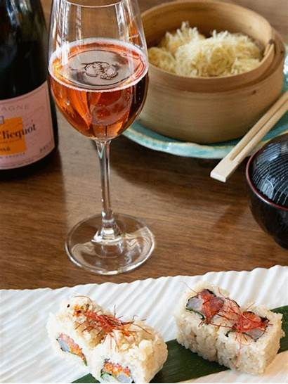 Seafood Lunch Champagne Menu Unlimited Flutes Sorted