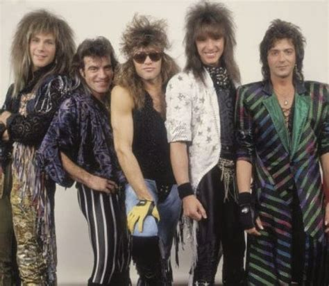 the best 80s metal hair bands back in the day and today damn cool pictures