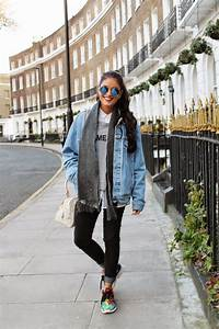 51 Ways to Wear Your Favorite Jean Jacket All Year Long ...