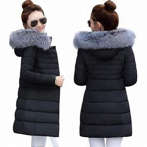 Veste D Hiver Femme 2017 : aliexpress veste femme hiver costume mode et sappe ~ Dallasstarsshop.com Idées de Décoration