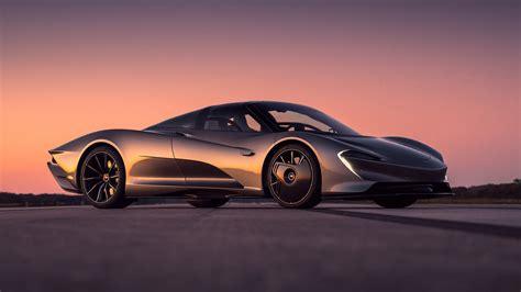 1055bhp McLaren Speedtail achieves 250mph in testing   evo