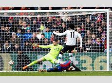 VIDEO SALAH DECISIVO El Liverpool lo dio vuelta en un