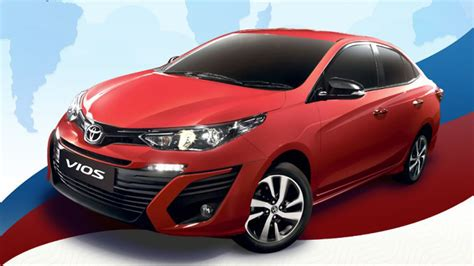toyota vios promo price specs features