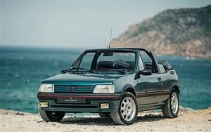 Peugeot 205 Cabriolet : 1993 peugeot 205 cti cabriolet classic driver market ~ Medecine-chirurgie-esthetiques.com Avis de Voitures