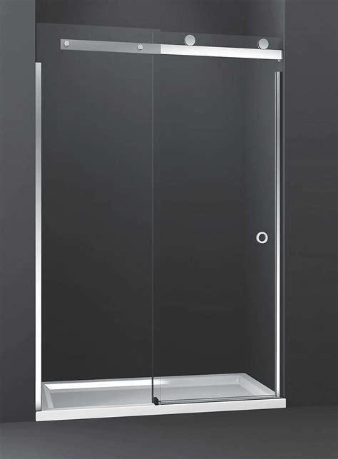 Merlyn 10 Series Sliding Shower Door 1400mm