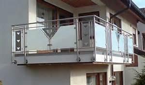 balkon aus edelstahl balkongeländer aus edelstahl