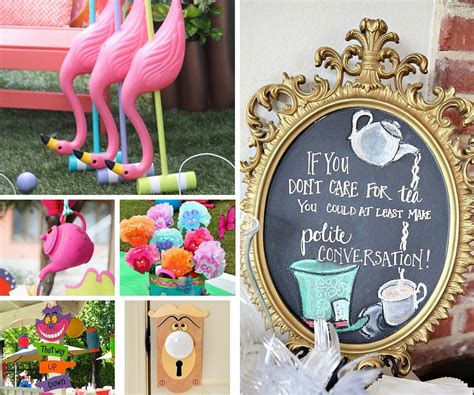 alice in wonderland themed party supplies www pixshark com images galleries with a bite